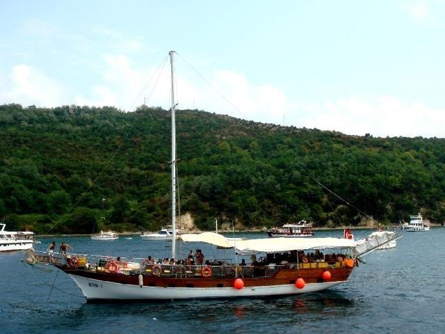 Kiralık Teknelerimiz
