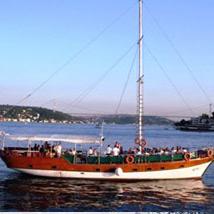 Boğazda Tekne Turu