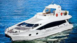 Boğaz Turu Tekne 2