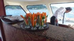 Boğaz Turu Tekne 1
