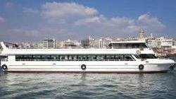 Boğaz Turu Tekne 7