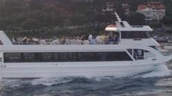 Boğaz Turu Tekne 5