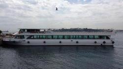 Boğaz Turu Tekne 4