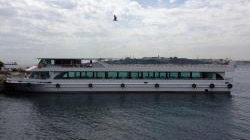 Boğaz Turu Tekne 3