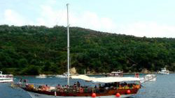 Boğaz Turu Tekne 9
